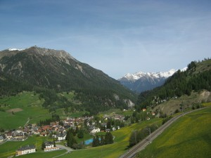 Schweiz_GlacierExpressAndermatt_1